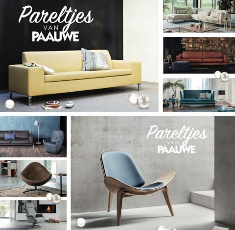 voor de perfecte fauteuil of droombank moet u bij interieur paauwe zijn in onze showroom hebben we alle pareltjes voor u klaar gezet