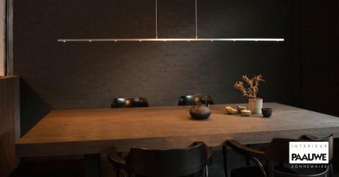 LED-verlichting in uw interieur? | Interieur Paauwe Zonnemaire