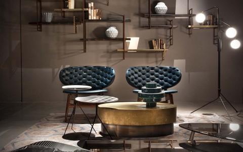 Italiaans Meubel Design : Jeanine s top vijf italiaanse meubelstukken interieur paauwe