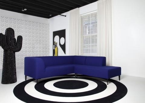 Gelderland 5770 Fauteuil Design Jan Des Bouvrie.Jubileumactie Gelderland Zitmeubelen Interieur Paauwe Zonnemaire