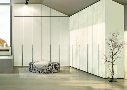 multi forma ii is een multitalent dat met elk slaapkamerprogramma van hlsta en bijna alle interieurstijlen gecombineerd kan worden