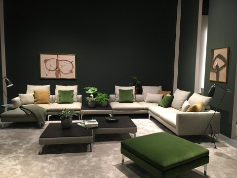 Inspirerende IMM 2018 | Interieur Paauwe Zonnemaire