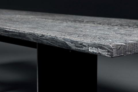 bijzondere tafelbladen van stefan knopp