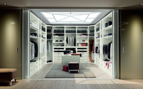 Wisselen van garderobe(kast) | Interieur Paauwe Zonnemaire