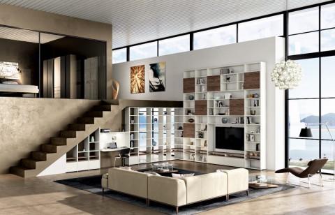 Hülsta Mega-Design | Interieur Paauwe Zonnemaire