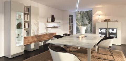 HULSTA DESIGN CENTER | Interieur Paauwe Zonnemaire