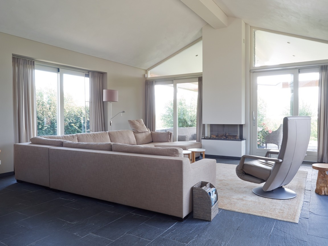 Nieuwbouw natural living | Interieur Paauwe Zonnemaire