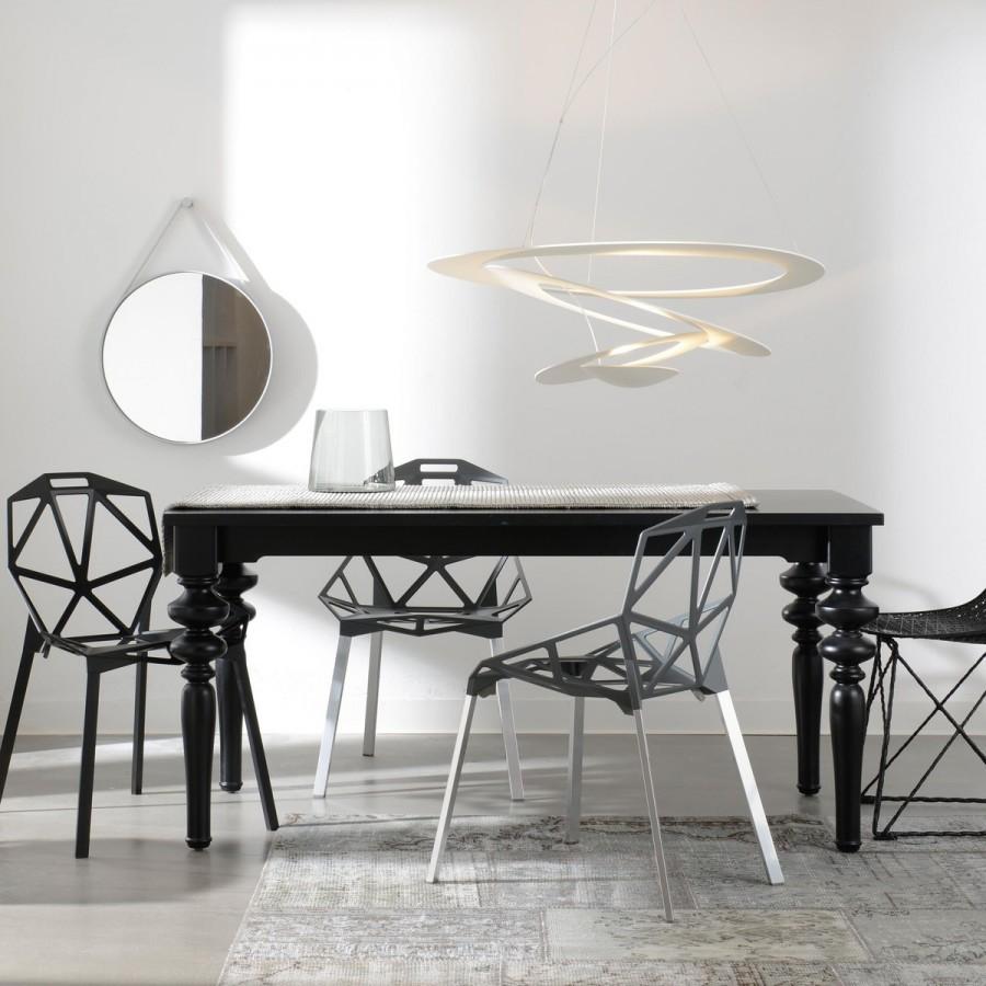artemide interieur paauwe zonnemaire. Black Bedroom Furniture Sets. Home Design Ideas