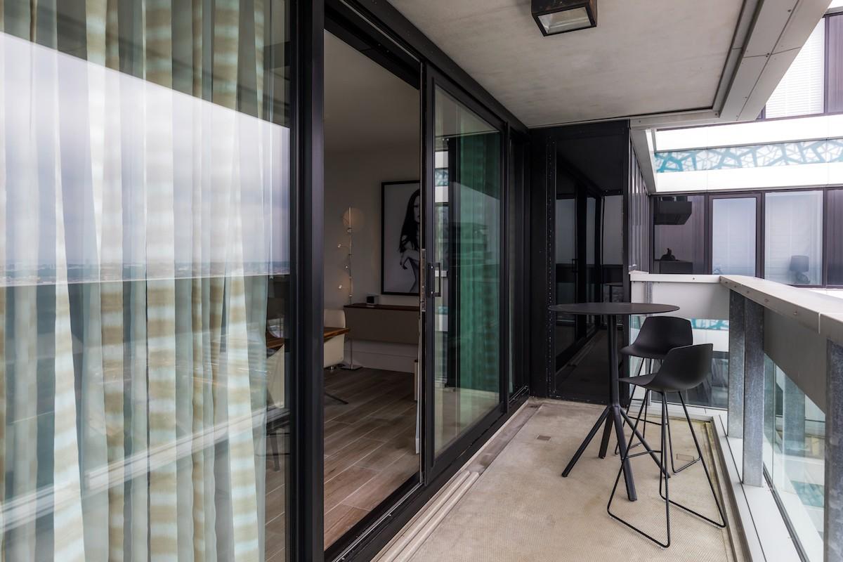 Appartement in Den Haag | Interieur Paauwe Zonnemaire