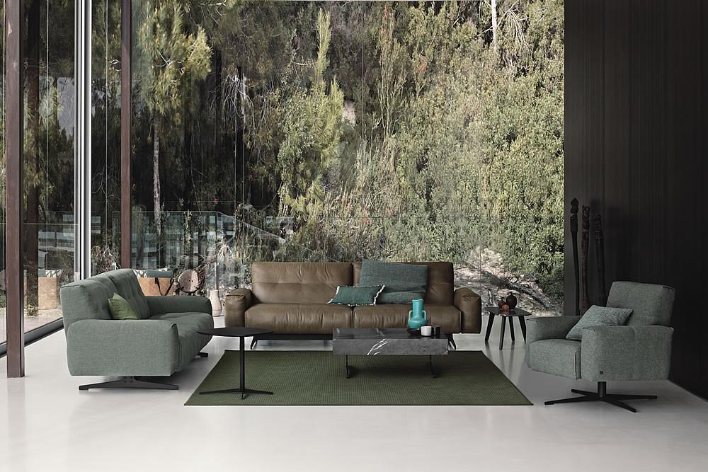 rolf benz interieur paauwe zonnemaire. Black Bedroom Furniture Sets. Home Design Ideas